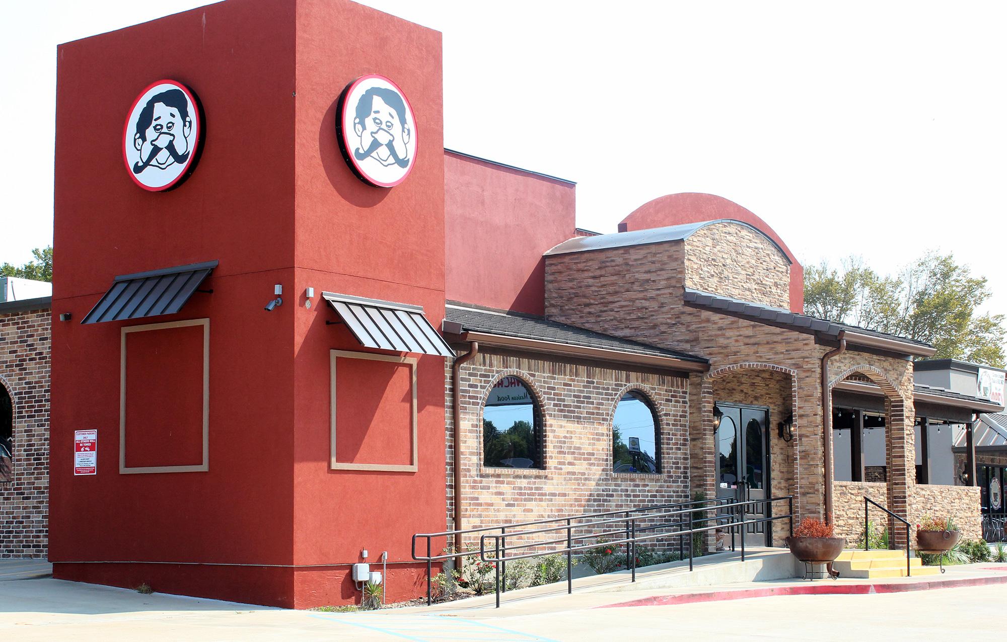 Papa Nachos – Pittsburg, TX